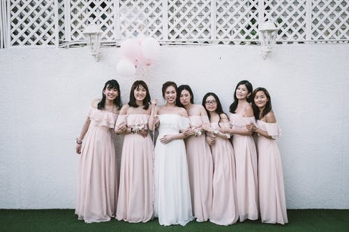 How to find the best gift for your bridesmaid?
