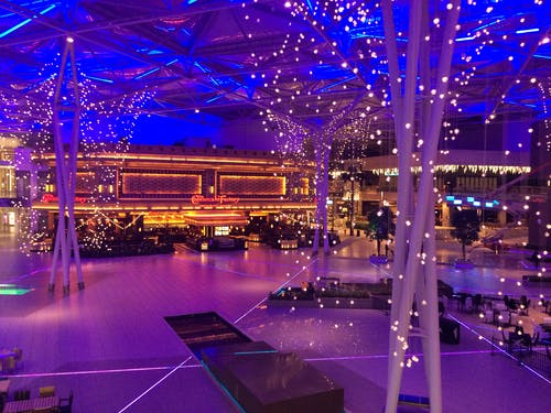 Top considerations to have when choosing the ideal corporate venue